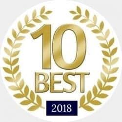 10 best 2018